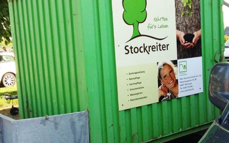 Firma Stockreiter